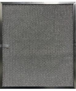 Aluminum Mesh Grease Range Hood Filter Replacement