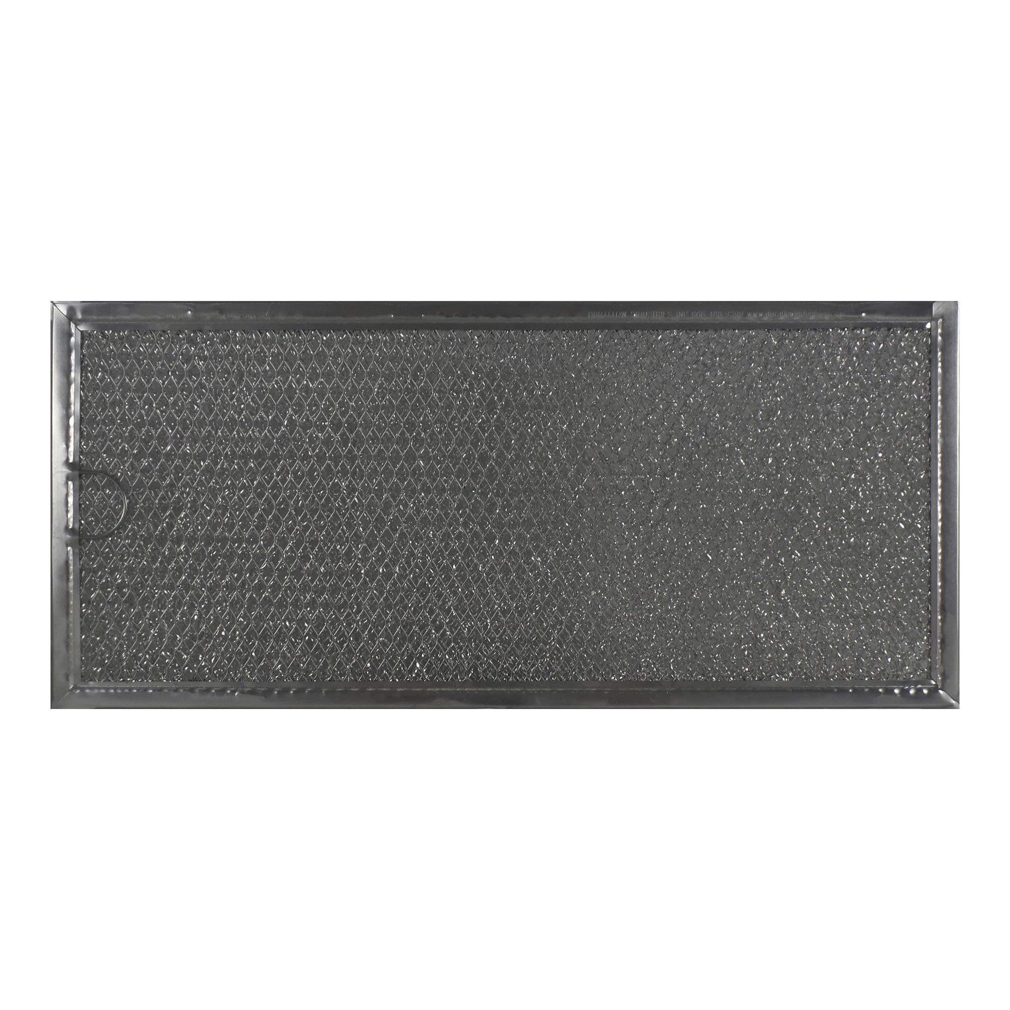 Whirlpool 6802 A Aluminum Mesh Range Hood Filter Replacement