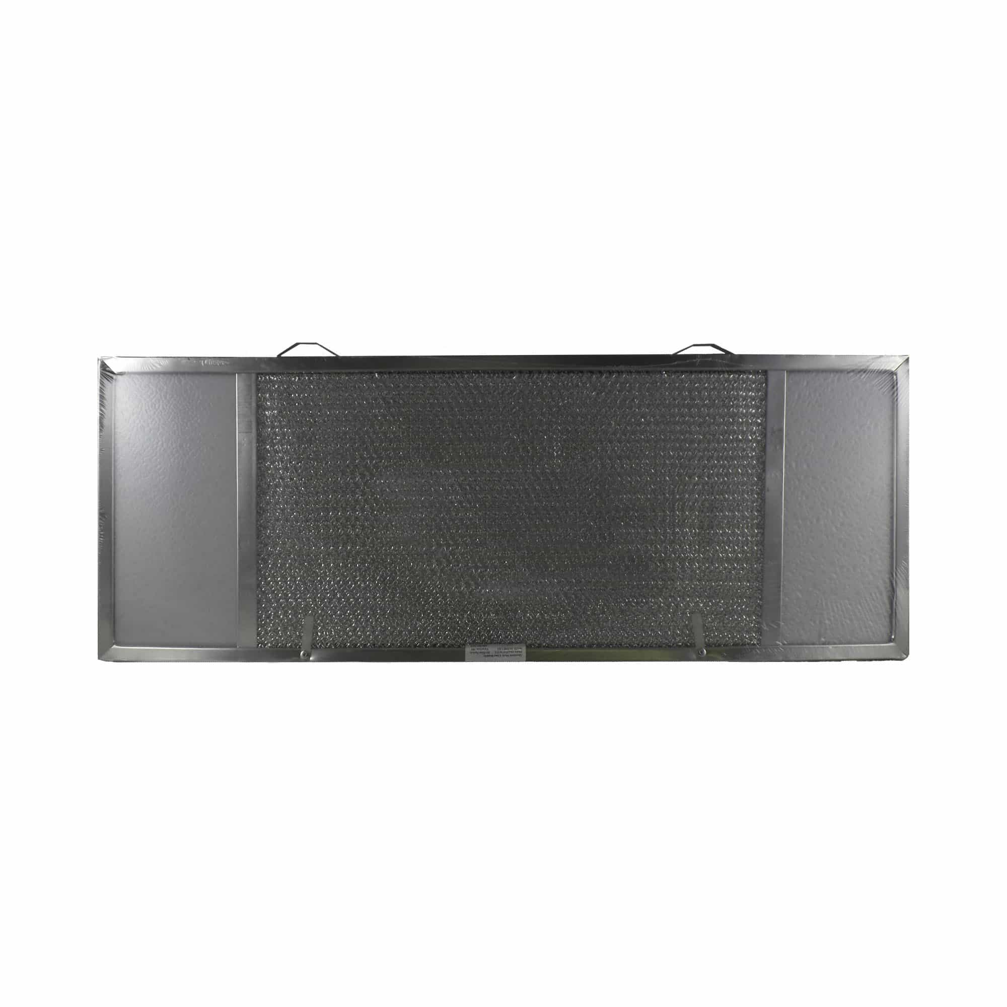 Aluminum Dual Lens Range Hood Filter Kitchenaire HC130